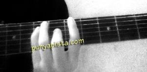 gitar a balok