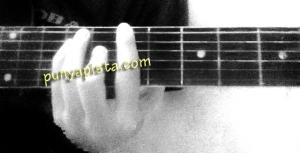 gitar b balok
