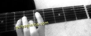 gitar d balok
