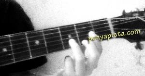 gitar d