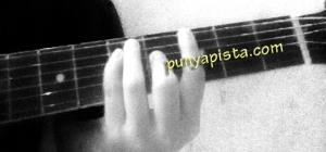 gitar g balok