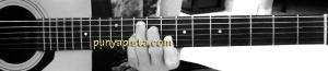 G dom 7 (on 5th strings) II