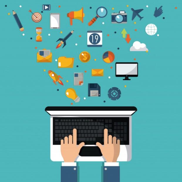 hand-businessman-workin-laptop-digital-marketing-media_18591-2500
